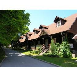 Szwajcarskie Domki