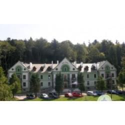 Hotel Pod Jodłą