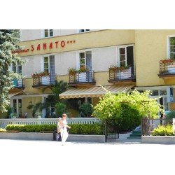 Sanatorium Sanato