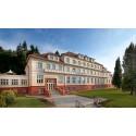 Luhacovice Hotel Morava***
