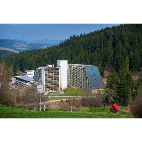 Lubownianskie Kupele Hotel Lubovna