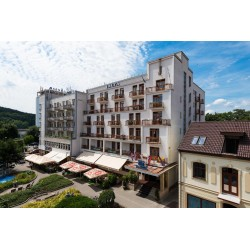 Hotel Jałta