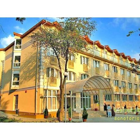 Hajduszoboszlo hotel Thermal