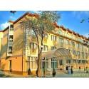 Hajduszoboszlo hotel Thermal***